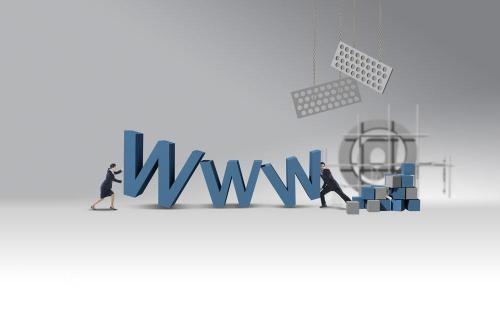 网站建设容易忽略的五大细节,你知道几个?