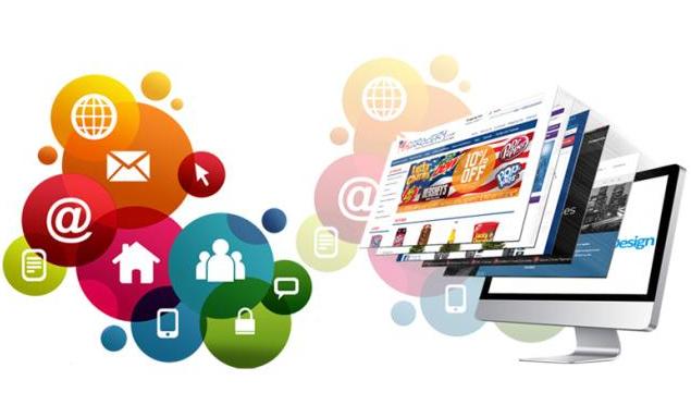 网站建设对企业的发展有什么价值?为什么需要做网站建设?