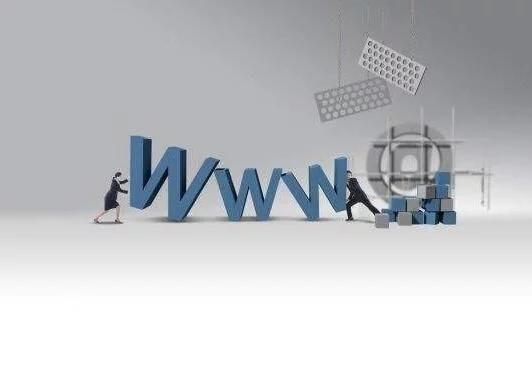 网站建设的七个基本过程