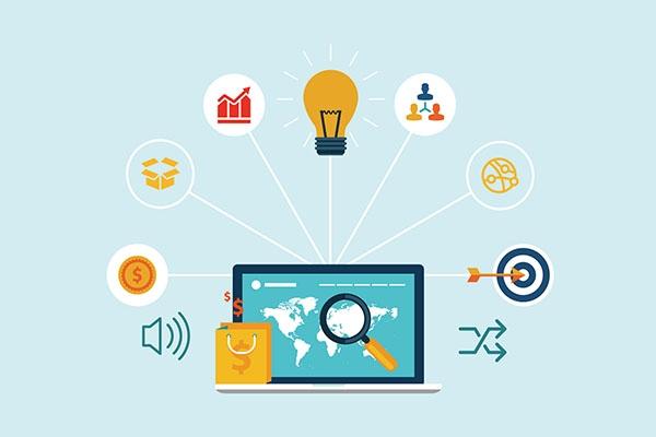 企业如何做好营销型的网站建设